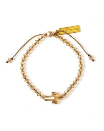 Radiant Let There Be Light Bracelet - Golden Shadow